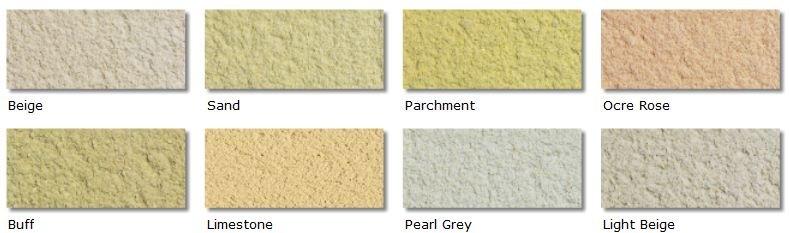 colour chart for weber render external rendering. Black Bedroom Furniture Sets. Home Design Ideas