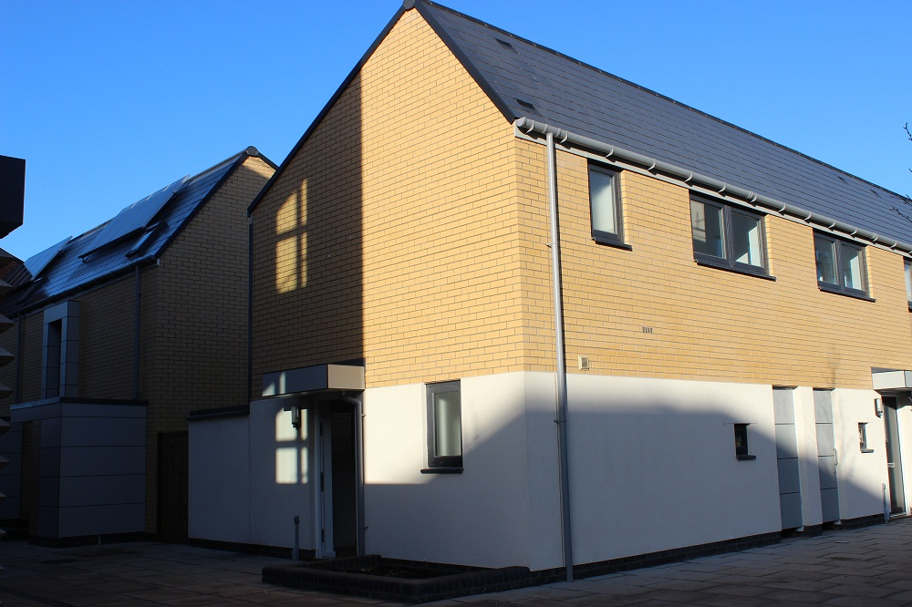 External Rendering Specialists in London and South East
